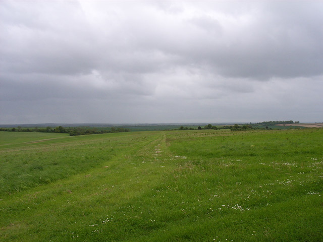 Farmland at Tidgrove Warren