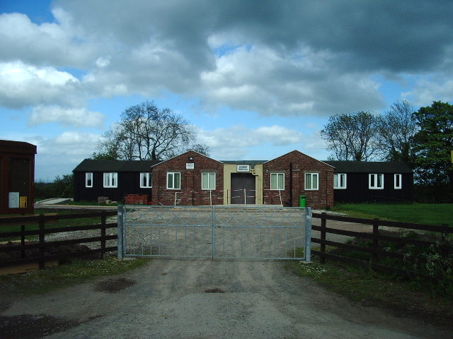 Beaumont Parish Hall