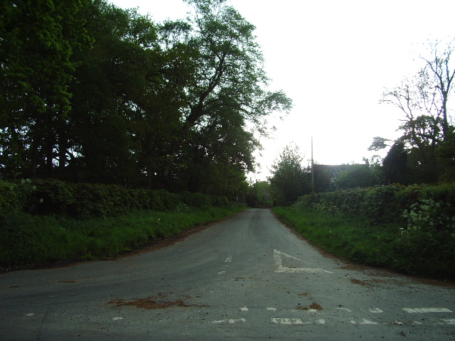 The Road to Newby West