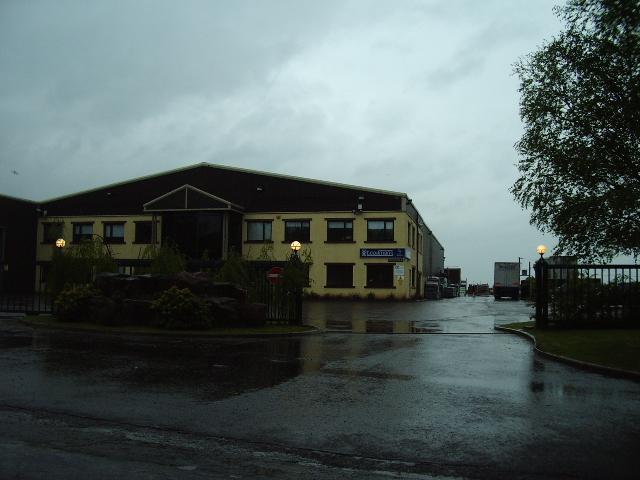 Steadmans Depot