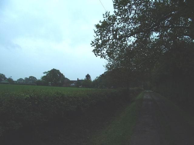 The Road to Greensyke