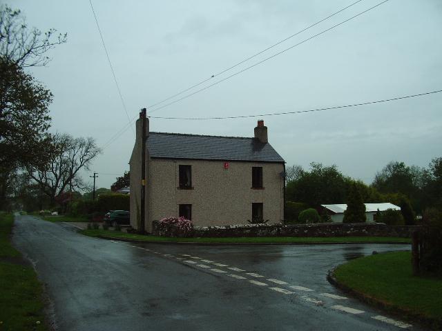 Unthank House