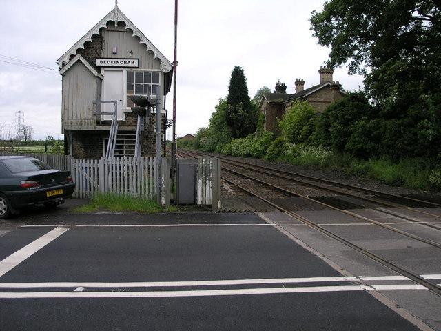 Beckingham Box
