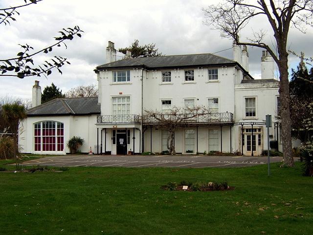 Crayford, Manor House