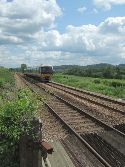 North Downs Line