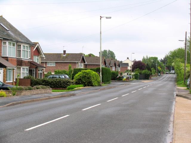 Hambledon Road