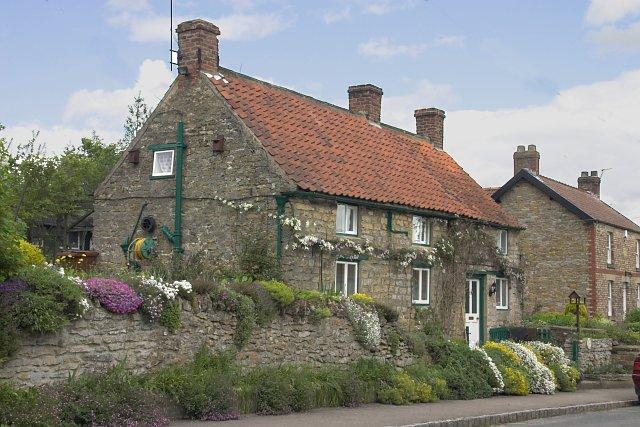 Cottage in Beadlam