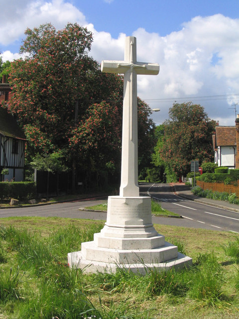 Great Warley War Memorial