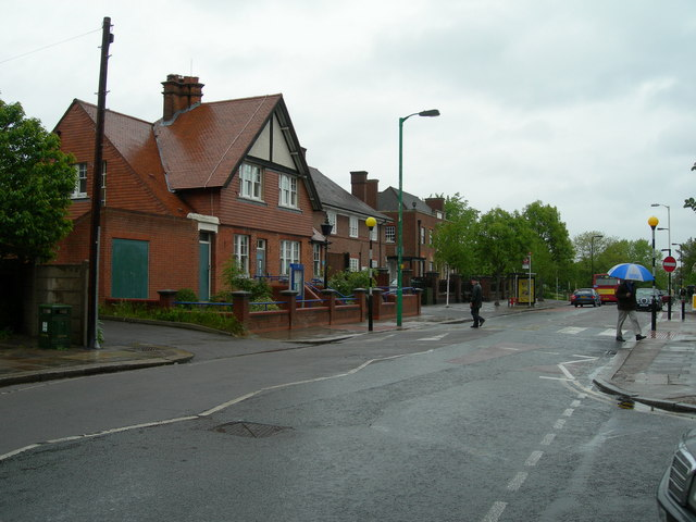 Oldfield Lane South