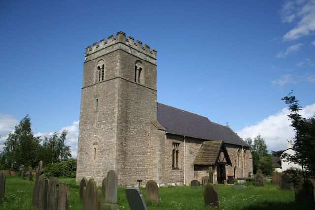 Holy Trinity church, Finningley
