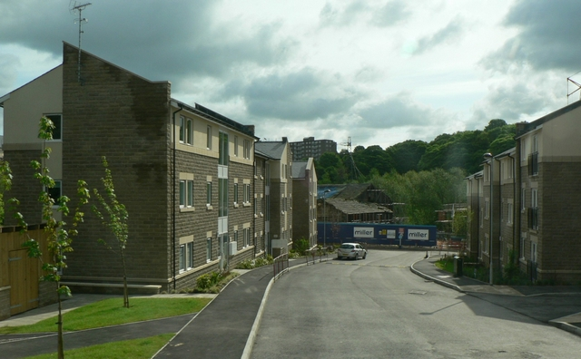 Millbeck Park, Horsforth, Leeds