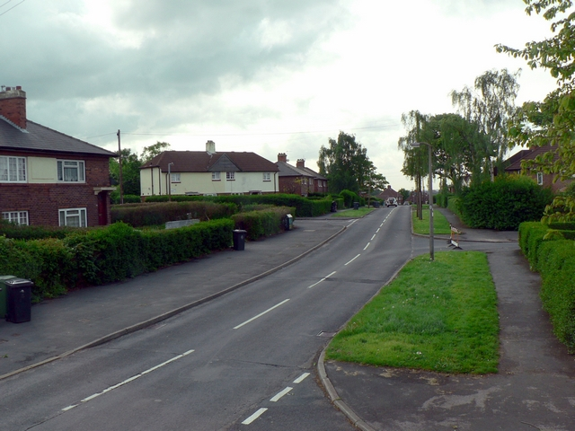 Lea Farm Road, Hawksworth, Leeds