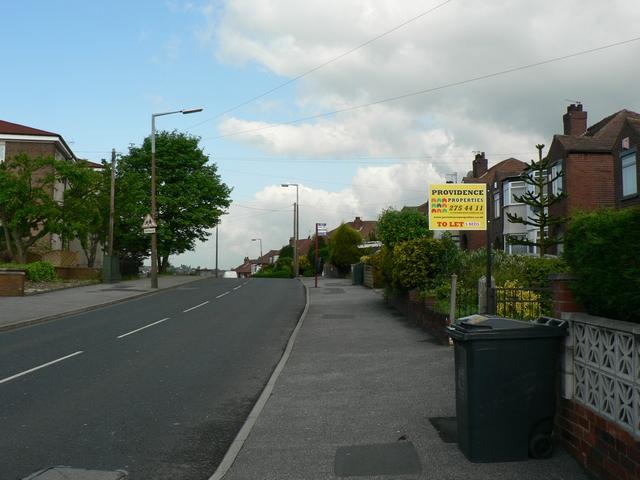 Kirkstall Hill, Kirkstall, Leeds