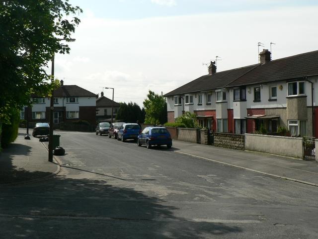 Burley Wood Crescent, Kirkstall, Leeds