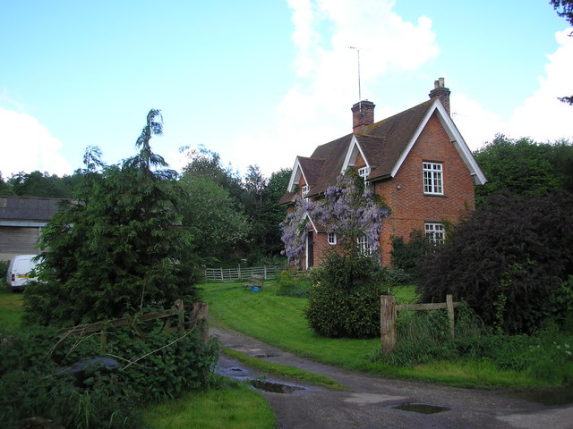 Penn Farm, Penn Lane, near Sevenoaks, Kent