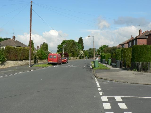 Argie Avenue, Kirkstall, Leeds