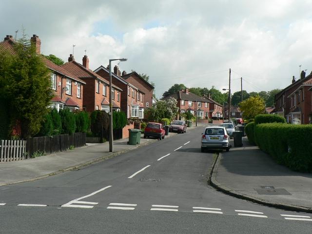 Burley Hill Drive, Kirkstall, Leeds