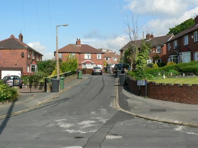 Burley Hill Crescent, Kirkstall, Leeds