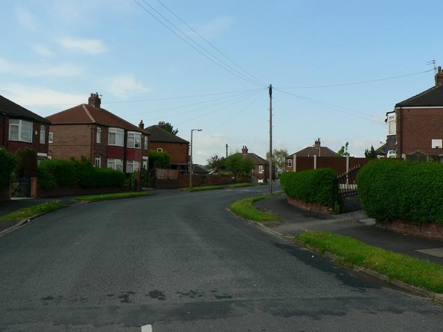 Eden Grove, Kirkstall, Leeds