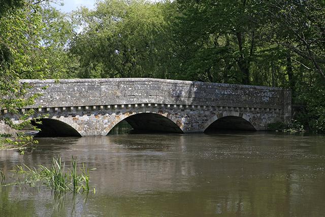 West Street Bridge, Ringwood