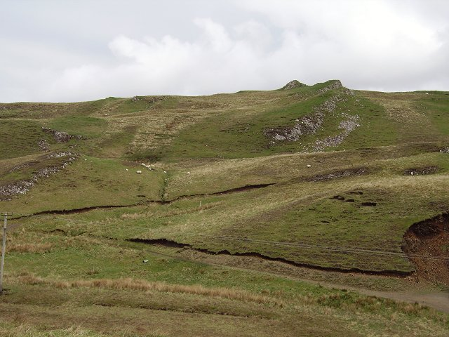 Tom a' Chapuill