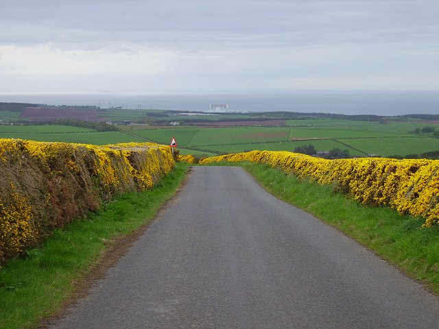 Ecclaw Hill