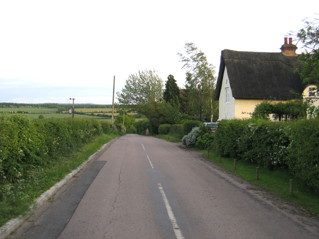 Plummers Lane, Haynes, Beds