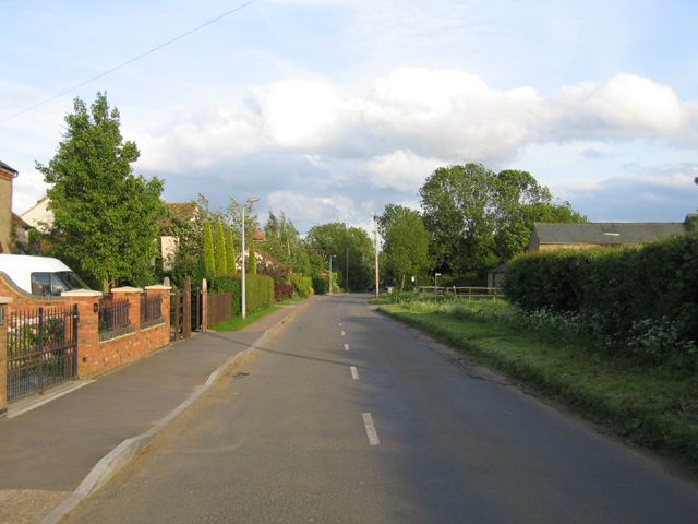 Northwood End Road, Haynes, Beds