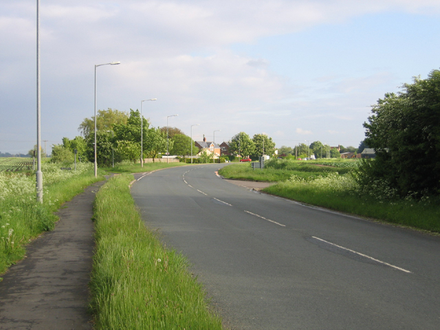 South Street, Swineshead, Lincs