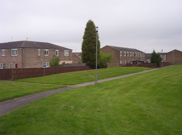 Eastfield Estate