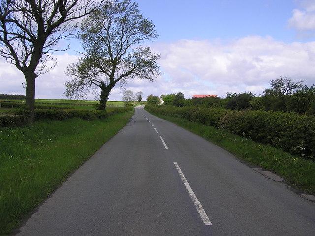 Esperley Lane