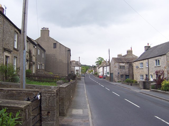 West Witton (East)