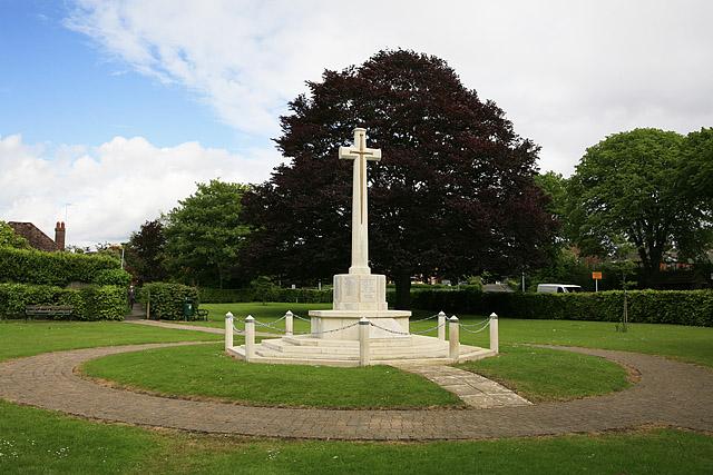 Ringwood War Memorial