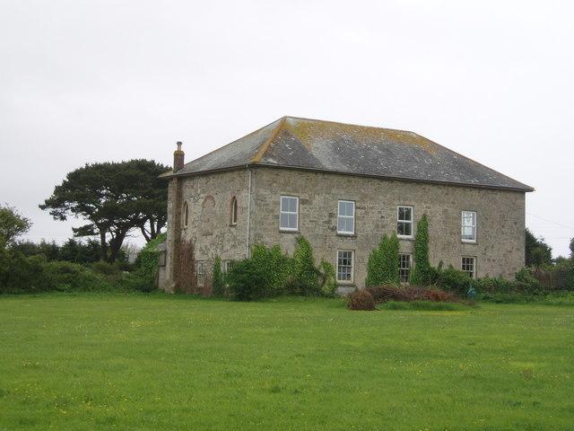Kenneggy Methodist Chapel