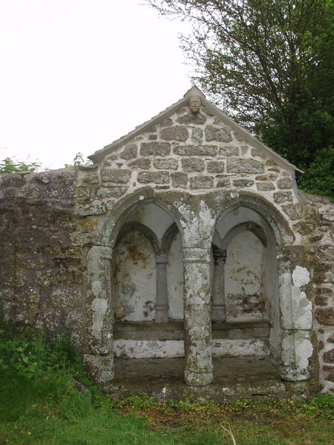 St Germoe's Chair