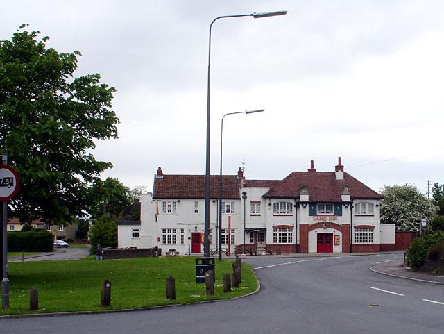 The Lamb Inn, Mangotsfield