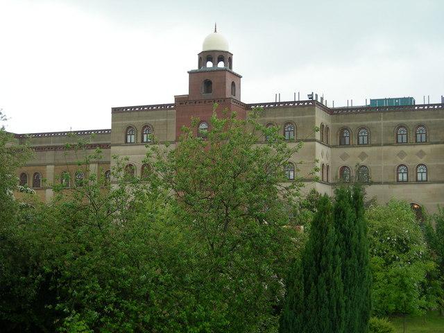 West London Mosque