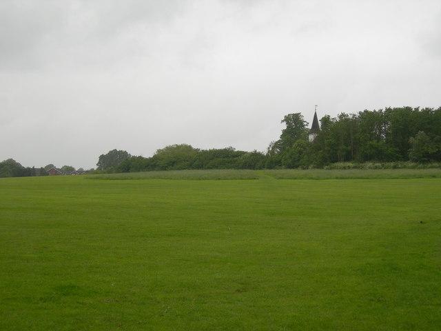 Belvue Park, Northolt