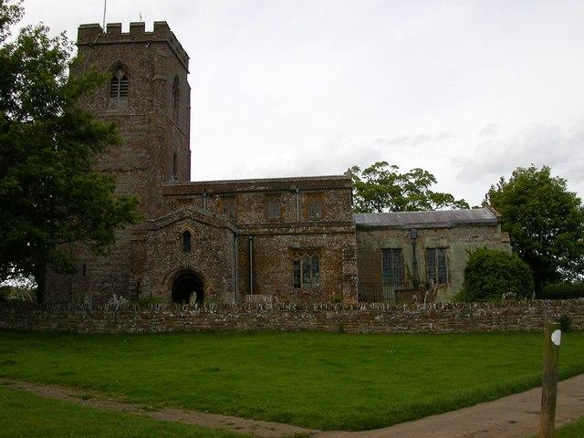 Church Charwelton