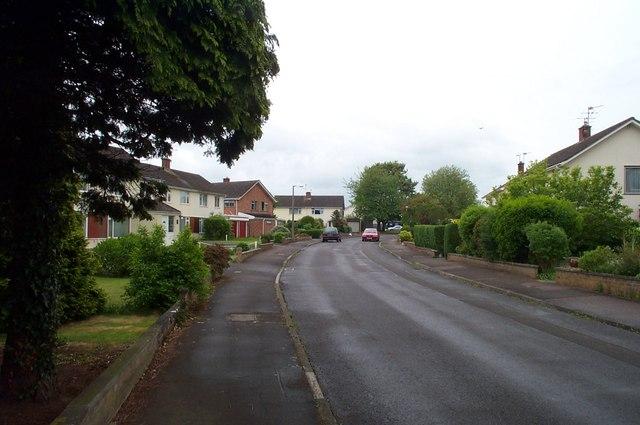 Deane Drive, Galmington