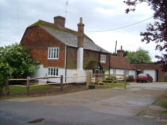 Great Sheephurst Farm
