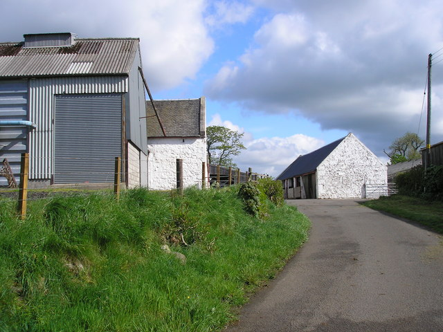Grassmillside Farm