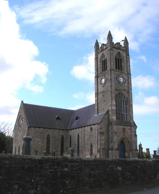 Kirktoun Church