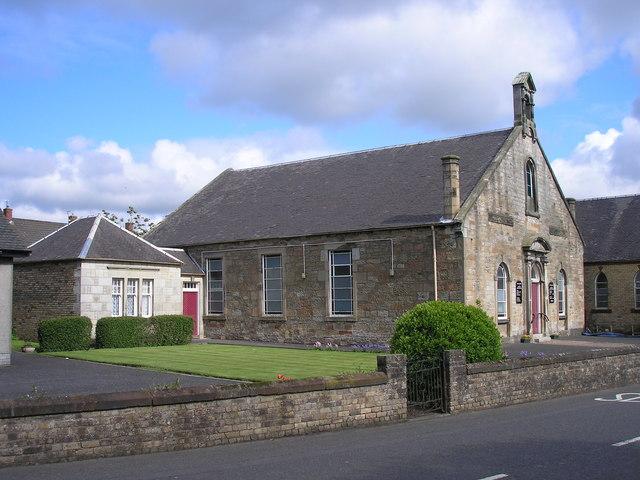Kilmaurs Free Church