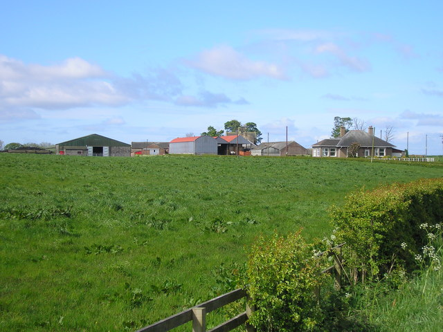 Newtonhead Farm