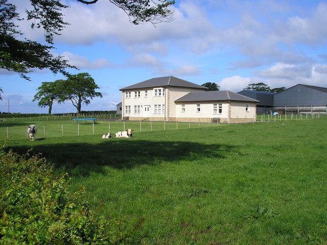 Middleton Dairy Farm