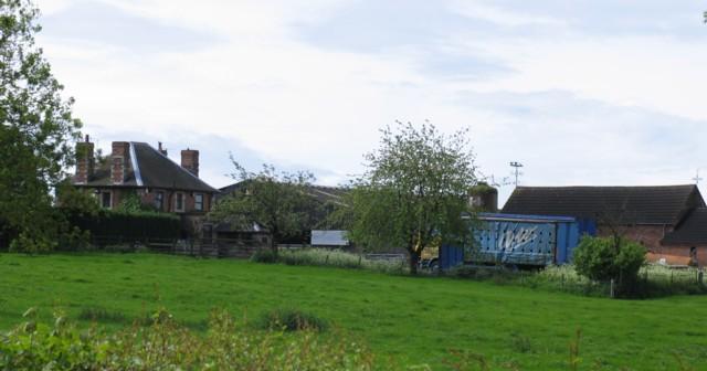 Brook Hill Farm