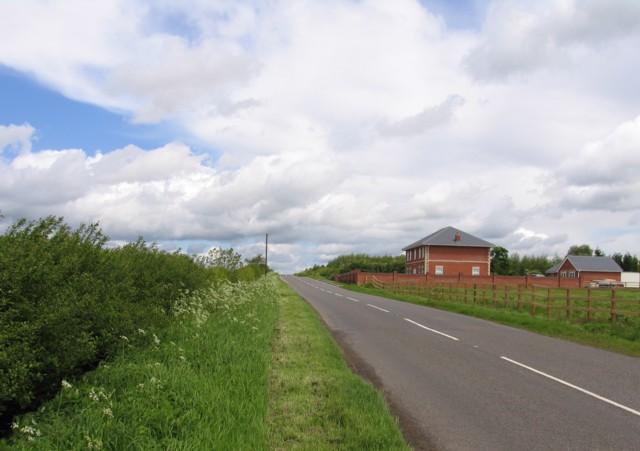 Barlestone Road