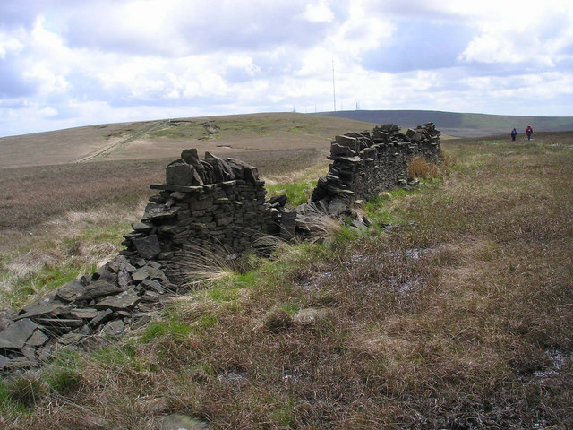 Redmonds Edge