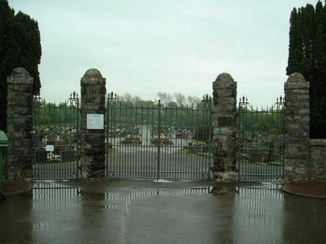 Porthcawl Cemetery